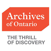 Archives of Ontario